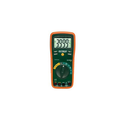 Extech EX420 Professional MultiMeter