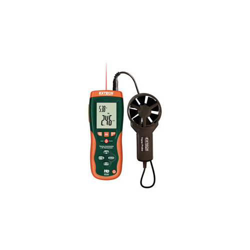 Extech HD300 Thermo-Anemometer