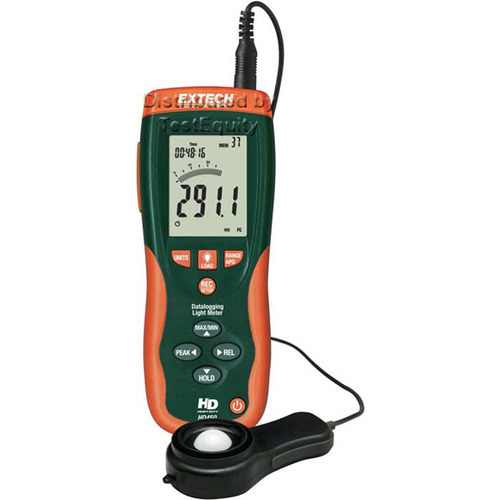 Extech HD450 Light Meter/Datalogger