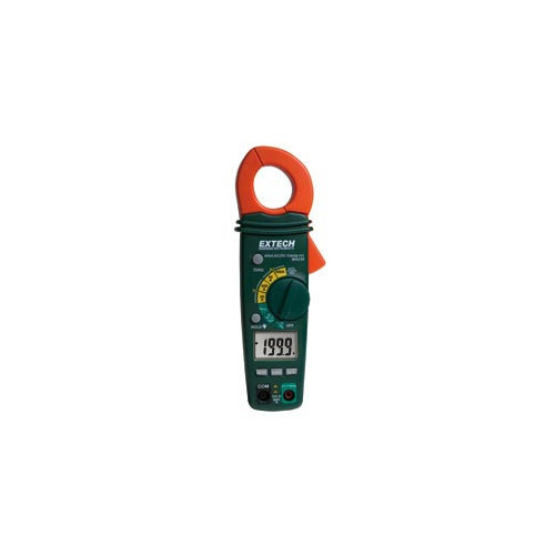 Extech MA220 AC/DC Clamp Meter w/NIST