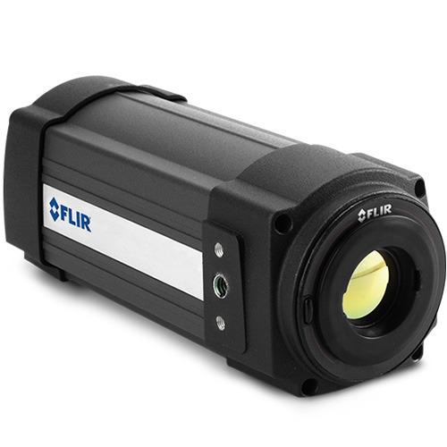 Flir A325sc Thermal Camera