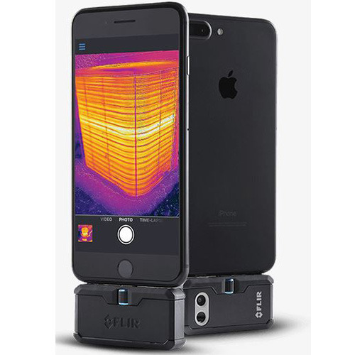 Flir FLIR ONE PRO LT iOS Pro-Grade Thermal Camera for SmartPhones