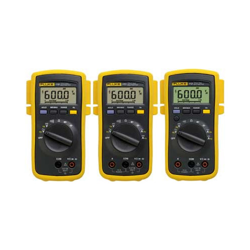 Fluke 112 Handheld Digital Multimeter