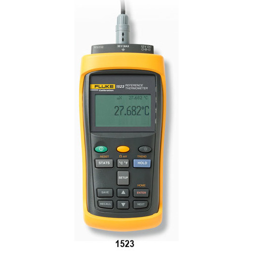 Fluke 1524-156 Reference Thermometer