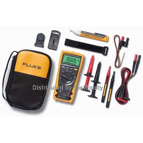 Fluke 179/1AC2 Electrician's Combo Kit (FLUKE 179/1AC-II)