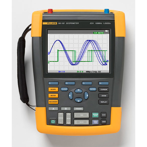 Fluke 190-102/AM ScopeMeter II