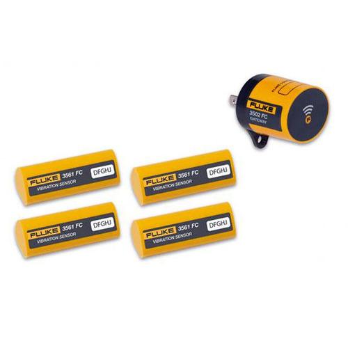 Fluke 3561 FC Vibration Sensor Starter Kit