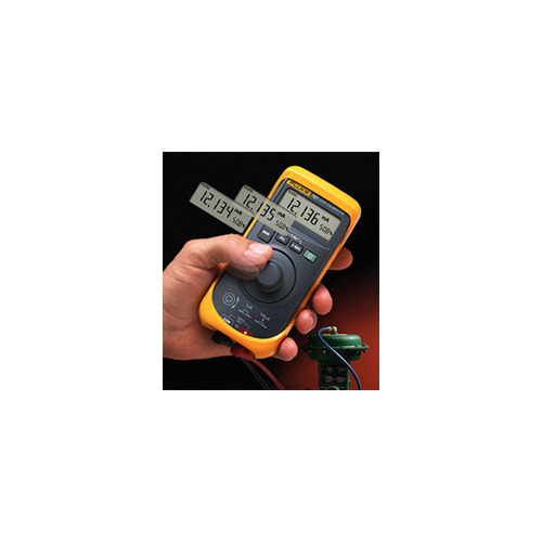 Fluke 707 Loop Calibrator with Quick Click