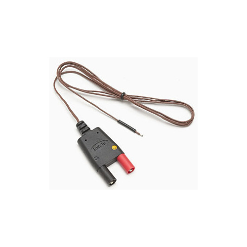 Fluke 80BK-A Integrated Temperature Probe