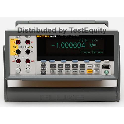 Fluke 8845A Precision Multimeter