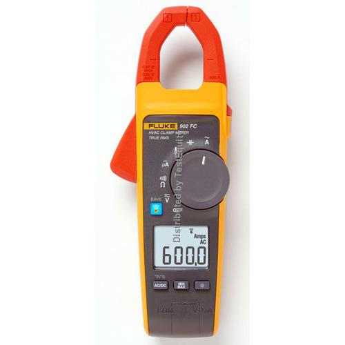 Fluke 902 FC Wireless HVAC Clamp Meter