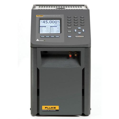 Fluke 9170 Field Metrology Well Calibrator