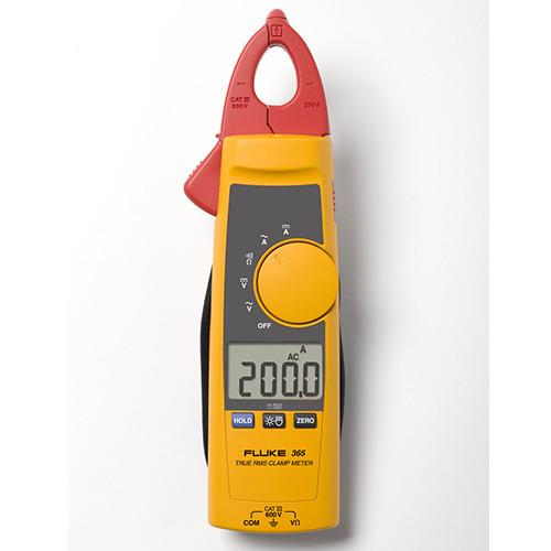 Fluke-ACDC-Clamp-Meter-365