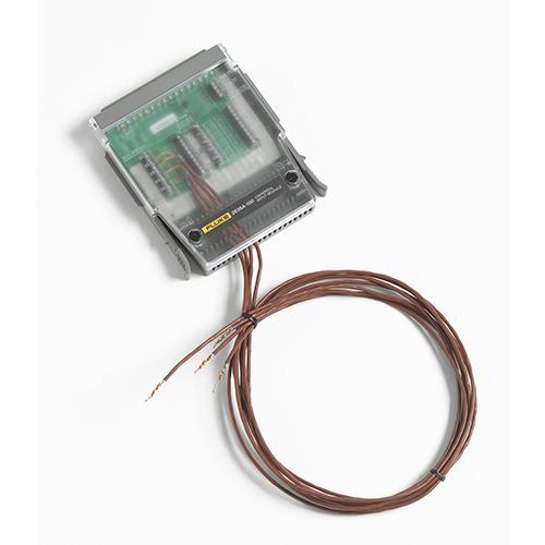 Fluke 2638A-100 Universal Input Connector