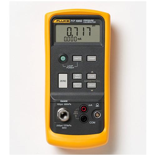 Fluke 717 1G Pressure Calibrator