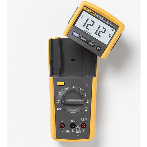 Fluke-Remote-Display-Multimeter-233
