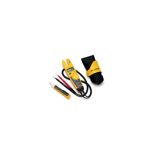Fluke T5-H5-1AC KIT/US Electrical Tester Kit with Holster and 1AC