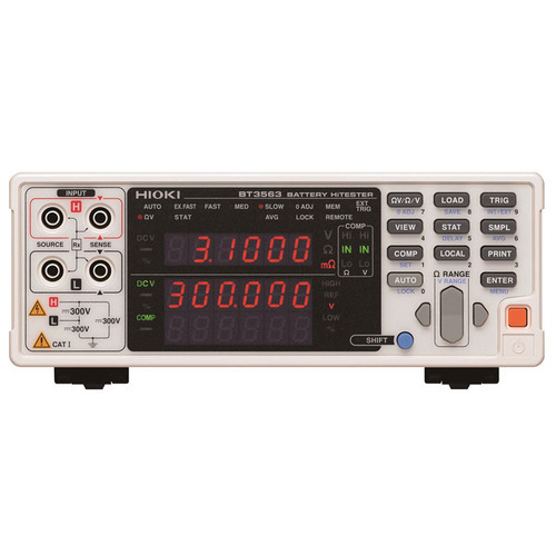 Hioki BT3563 Battery Tester