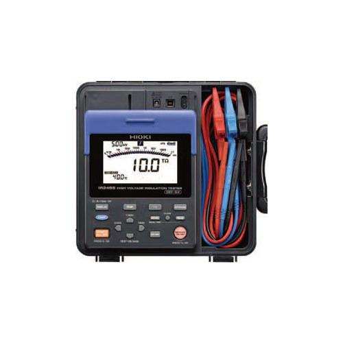 Hioki 3455-01 High Voltage Insulation Meter
