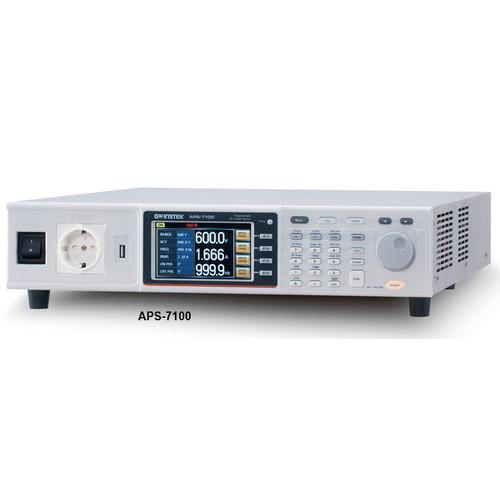 Instek APS-7100 500 VA Programmable AC Power Source