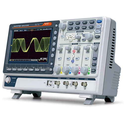 Instek GDS-2202E Digital Storage Oscilloscope