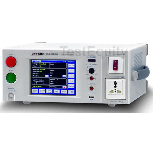 Instek GLC-9000 Leakage Current Tester