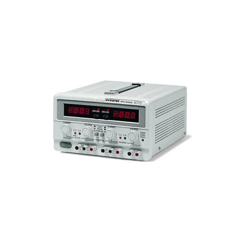 Instek GPC-1850D Power Supply