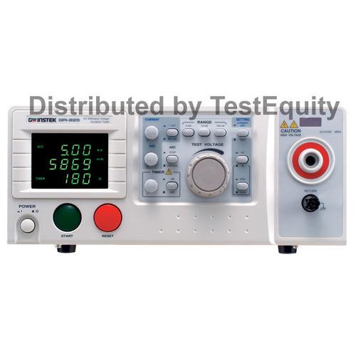 Instek GPT-815 Hipot Tester