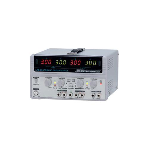 Instek GPS-3303 Triple Output Power Supply