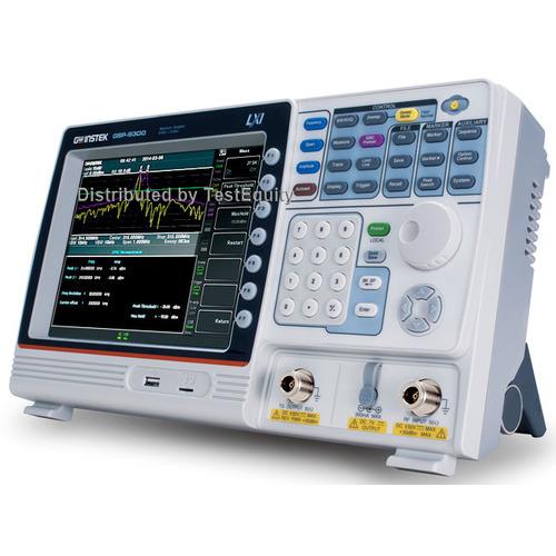 Instek GSP-9300TG Spectrum Analyzer