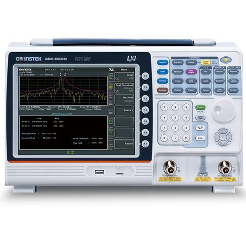 Instek GSP-9330 Spectrum Analyzer