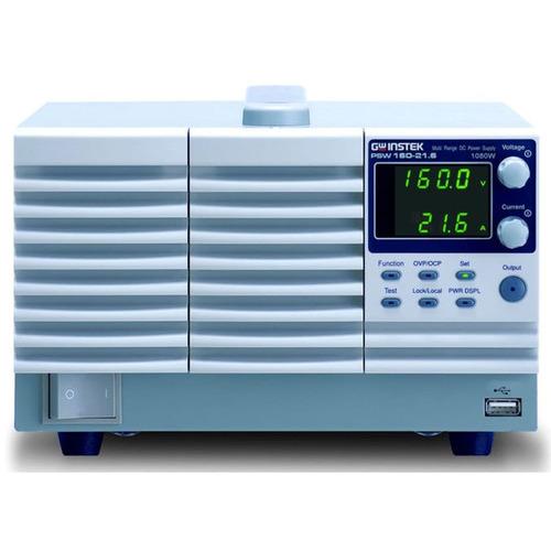 GWInstek-PSW-160-21.6-Power-Supply