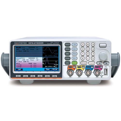 Instek MFG-2160MR MFG-2100 Series Arbitrary Function Generator
