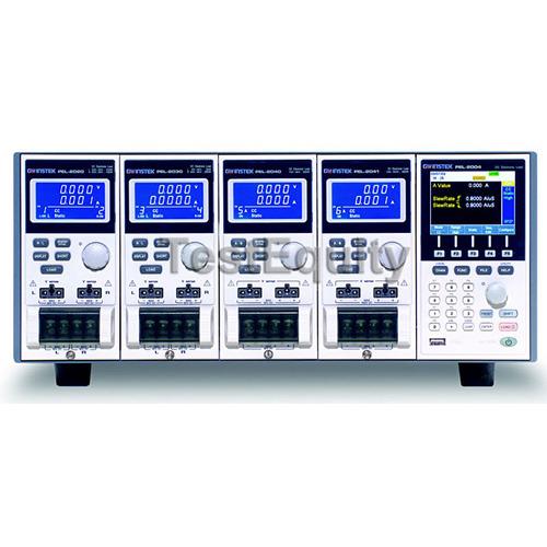 Instek PEL-2030A 4-Slot Mainframe