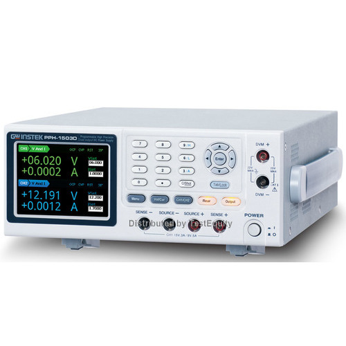 Instek PPH-1503D High Precision DC Power Supply
