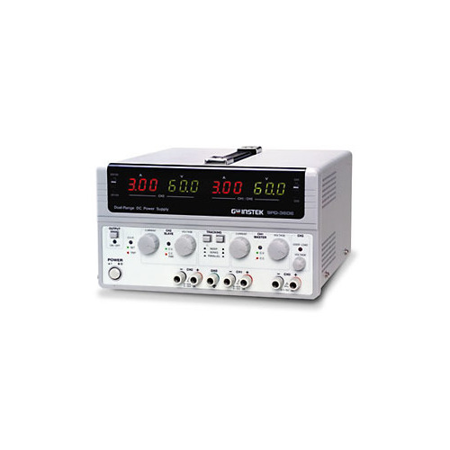 Instek SPD-3606 DC Power Supply