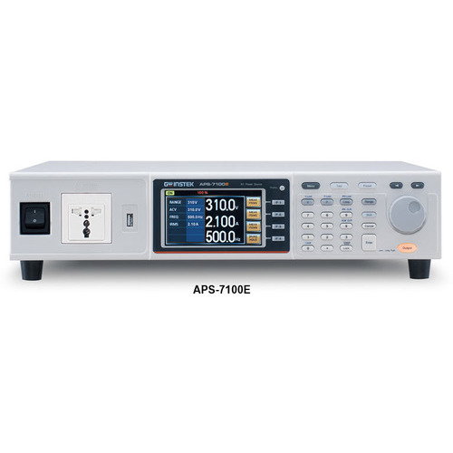 Instek APS-7100E AC Power Source