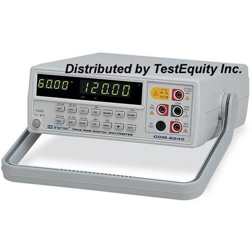 Instek GDM-8245 Digital Multimeter