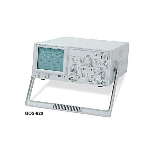 Instek GOS-622G Analog Oscilloscope