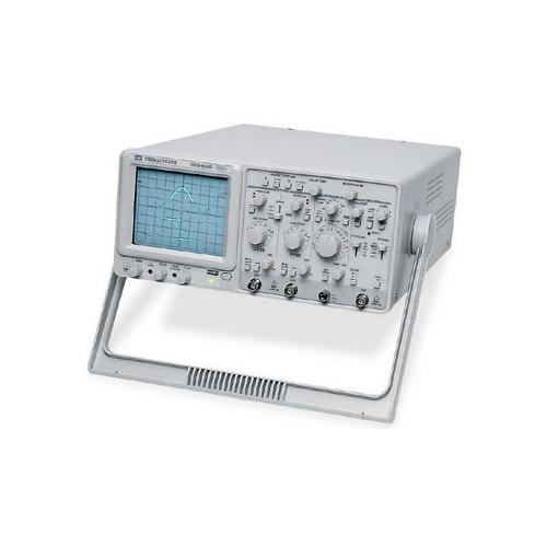 Instek GOS-653G Analog Oscilloscope