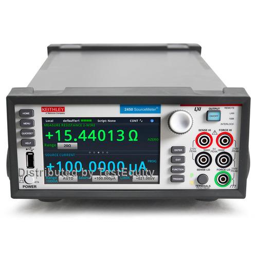 TestEquity Test and Measurement Equipment Distributor | TestEquity