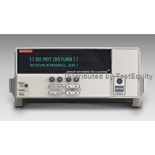 Keithley 2510-AT TEC SourceMeter