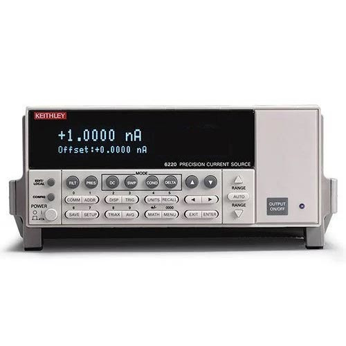 Keithley 6220 DC Current Source