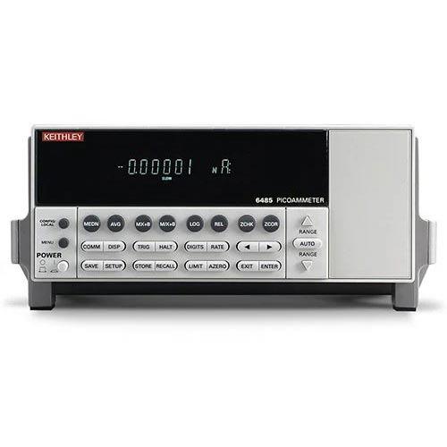 Keithley 6485 Picoammeter