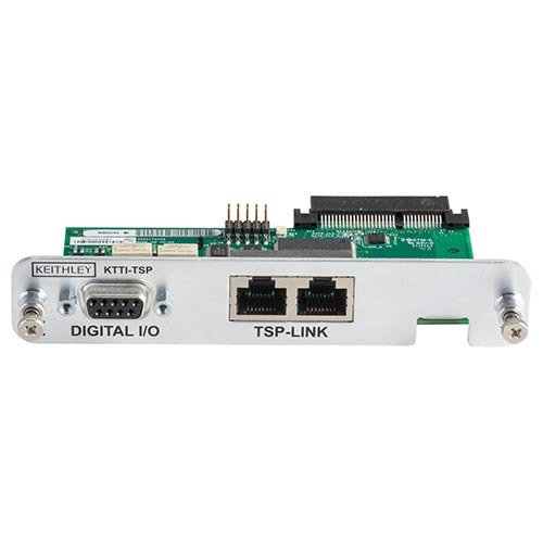Keithley KTTI-TSP TSP-LINK Expansion Interface Card and I/O