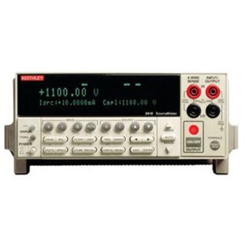 Keithley 2410 SMU High Voltage SourceMeter Instrument, 2400 Series