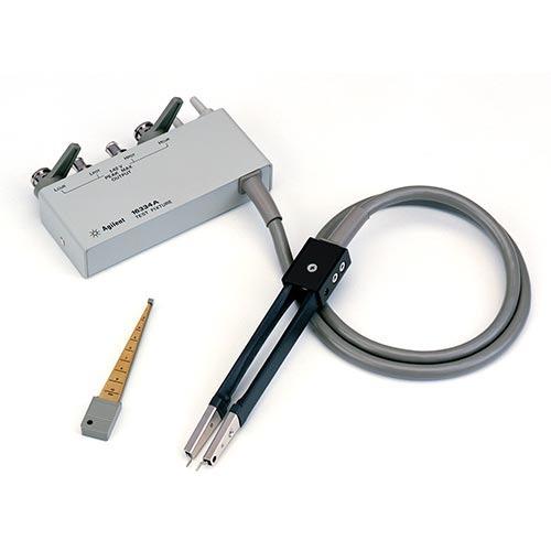 Keysight 16334A Tweezer Test Fixture