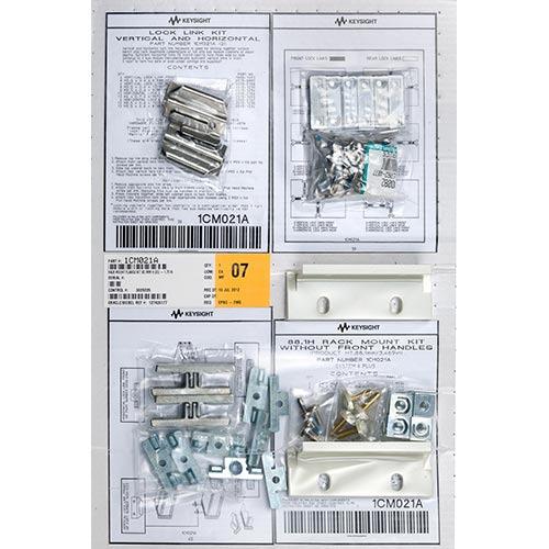 Keysight 1CM021A Rackmount Flange Kit 88.1mm H (2U)