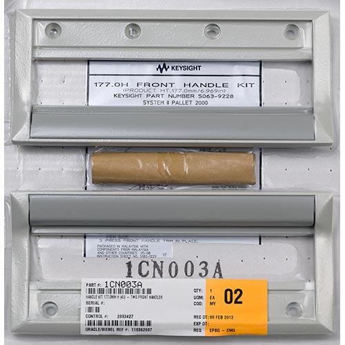 Keysight 1CN003A Handle Kit 177.0mm H (4U)