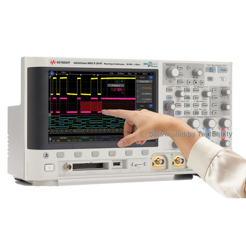 KEYSIGHT MSOX3032T OSCILLOSCOPE WINDOWS 10 DRIVER
